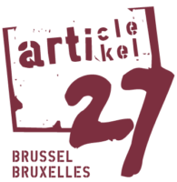 Logo Article 27
