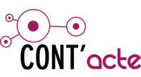 Logo CONT'acte