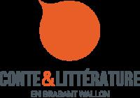 Logo Conte & Littérature en Brabant Wallon
