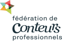 logo de la Fédération des Conteurs professionnels