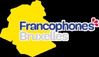 Logo de Francophones Bruxelles