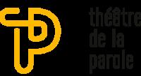 Logo Théâtre de la Parole